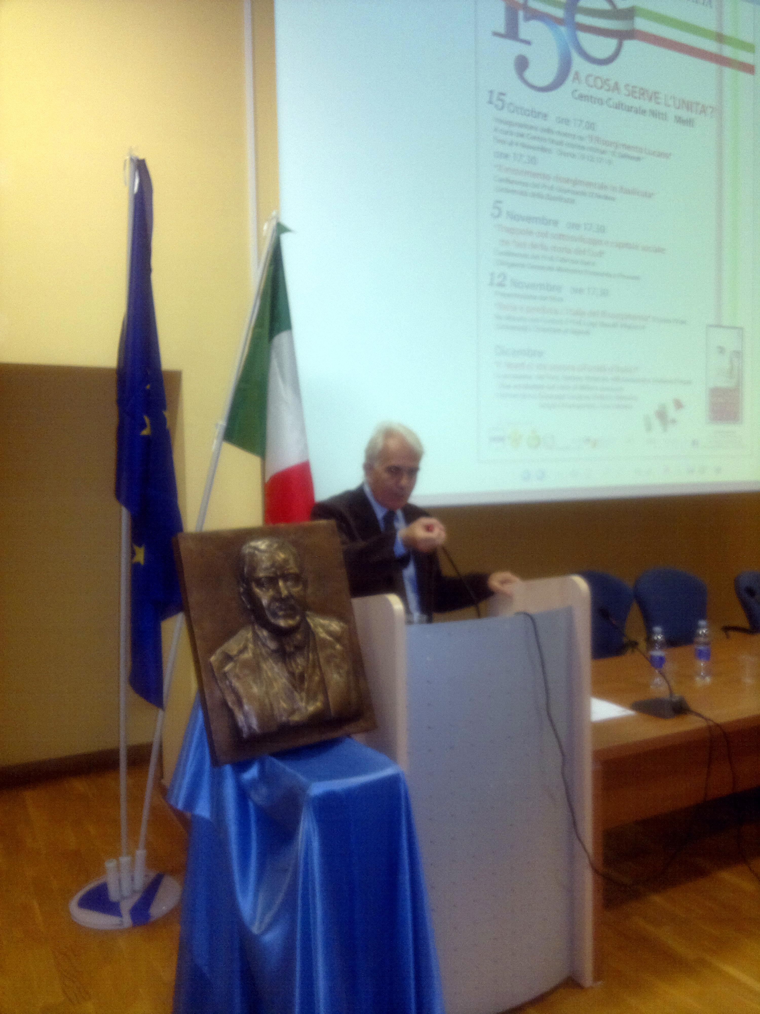 Prof. Migliorini 1